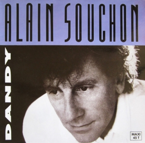 Alain Souchon - Dandy Pop Music Deluxe