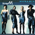 Boney M Megamix Pop Music Deluxe