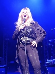 Bonnie Tyler live Olympia Pop Music Deluxe