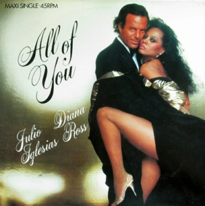 Diana Ross All of You Pop Music Deluxe