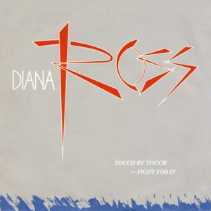 Diana Ross Touch By Touch Pop Music Deluxe