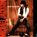Michael Jackson Leave Me Alone Pop Music Deluxe