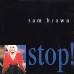 Sam Brown Stop Pop Music Deluxe