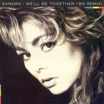 Sandra We'll Be Together Pop Music Deluxe