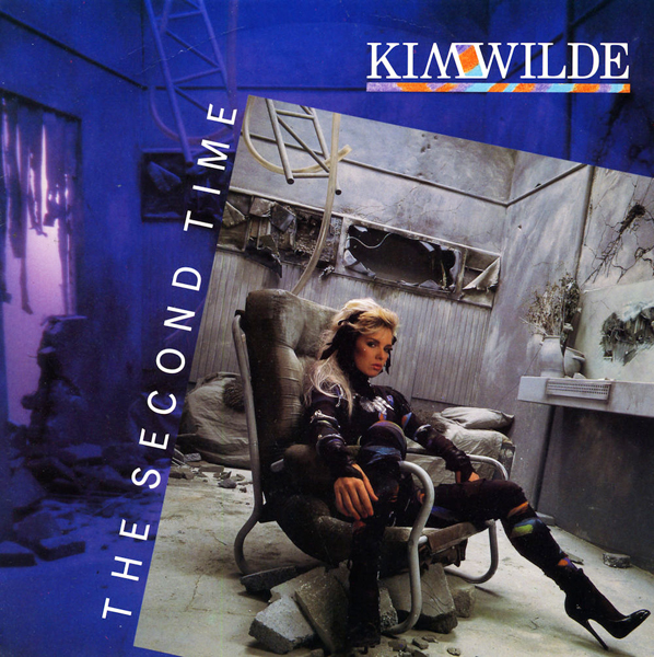 Kim Wilde The Second Time Pop Music Deluxe