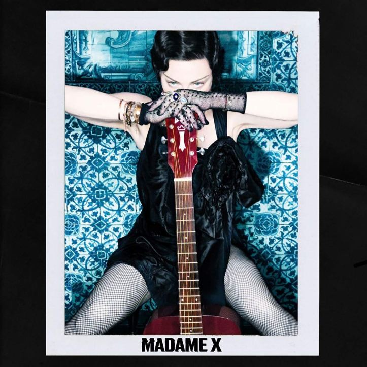 Madonna - Madame X deluxe