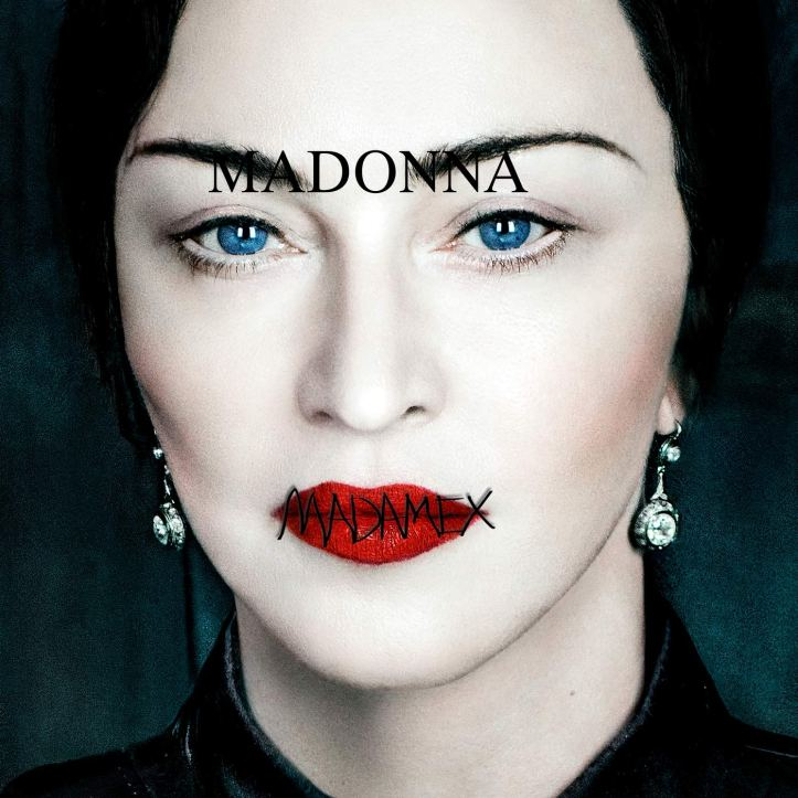 Madonna - Madame X Pop Music Deluxe