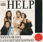 Bananarama - Help Pop Music Deluxe
