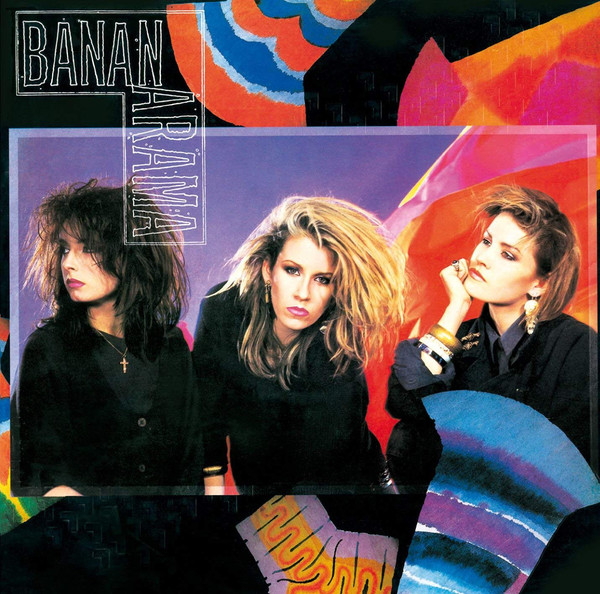 Bananarama Pop Music Deluxe