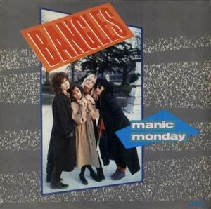 Bangles - Manic Monday UK Pop Music Deluxe