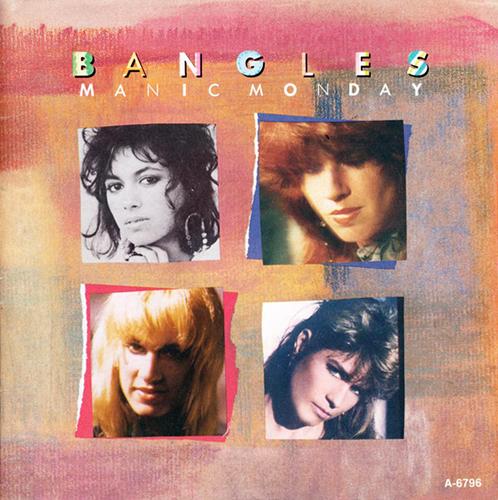 Bangles - Manic Monday Pop Music Deluxe