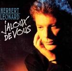 Herbert Léonard - Jaloux de vous Pop Music Deluxe