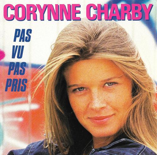 Corynne Charby - Pas vu pas pris Pop Music Deluxe
