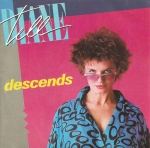 Diane Tell - Descends Pop Music Deluxe