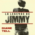 Diane Tell - La Légende de Jimmy Pop Music Deluxe