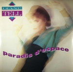 Diane Tell - Paradis d'espace Pop Music Deluxe