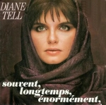 Diane Tell - Souvent Pop Music Deluxe