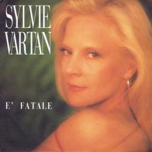 Sylvie Vartan - E fatale Pop Music Deluxe