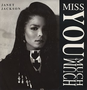 Janet Jackson - Miss You Much Pop Music Deluxe