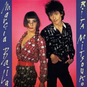 Rita Mitsouko - Marcia Baïla maxi Pop Music Deluxe