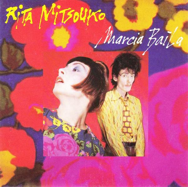 Rita Mitsouko - Marcia Baïla Pop Music Deluxe