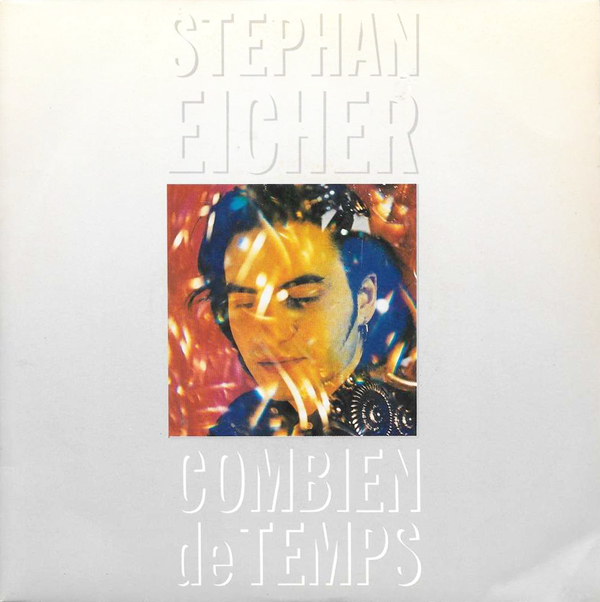 Stephan Eicher - Combien de temps Pop Music Deluxe