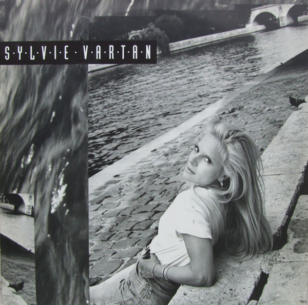 Sylvie Vartan - Confidanses Pop Music Deluxe