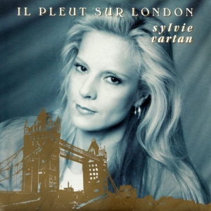 Sylvie Vartan - Il pleur sur London Pop Music Deluxe