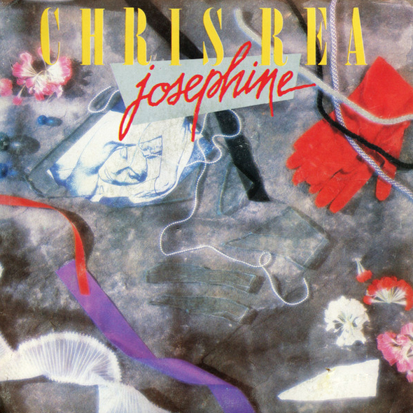 Chris Rea - Josephine Pop Music Deluxe
