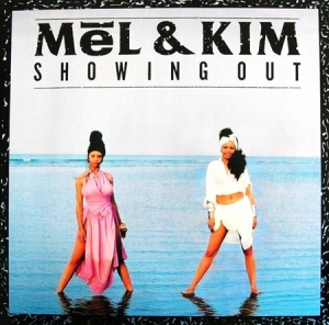 Mel and Kim Showing Out maxi Pop Music Deluxe