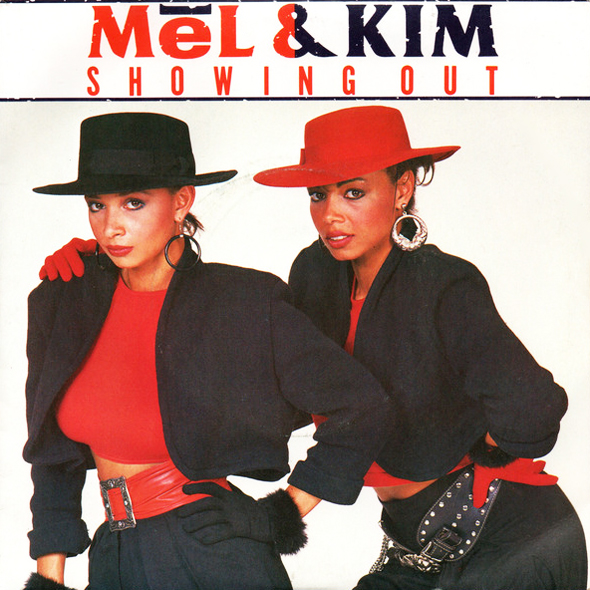 Mel and Kim Showing Out Pop Music Deluxe