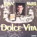 Ryan Paris - Dolce vita Pop Music Deluxe