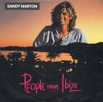 Sandy Marton - People from Ibiza Pop Music Deluxe