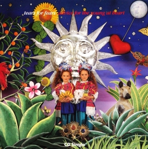 Tears for Fears - Advice for the Young at Hearts Pop Music Deluxe
