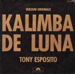 Tony Esposito - Kalimba de luna Pop Music Deluxe