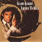 Gladys Knight Licence to Kill Pop Music Deluxe