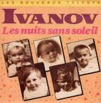 Ivanov - Les Nuits sans soleil Pop Music Deluxe