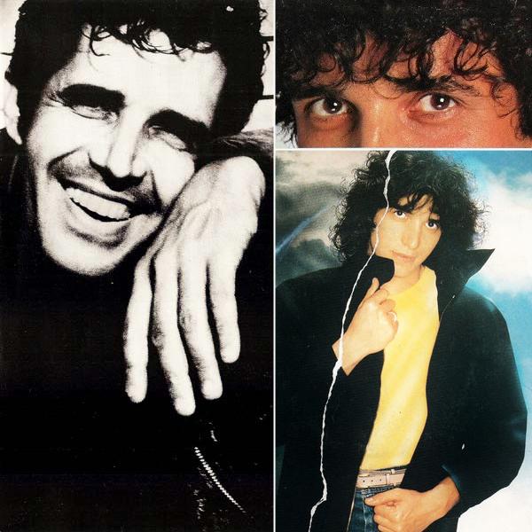 Julien Clerc 1980 1990 Pop Music Deluxe