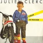 Julien Clerc Cœur de rocker Pop Music Deluxe