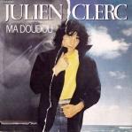 Julien Clerc Ma doudou Pop Music Deluxe