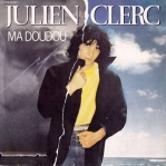 Julien Clerc Ma doudou Pop Music Deluxe
