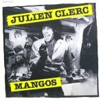 Julien Clerc Mangos Pop Music Deluxe