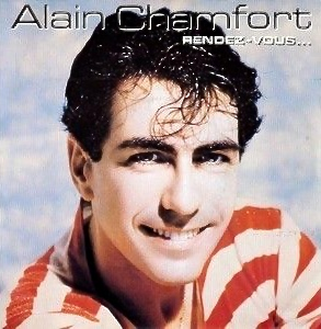 Alain Chamfort Rendez-vous Pop Music Deluxe