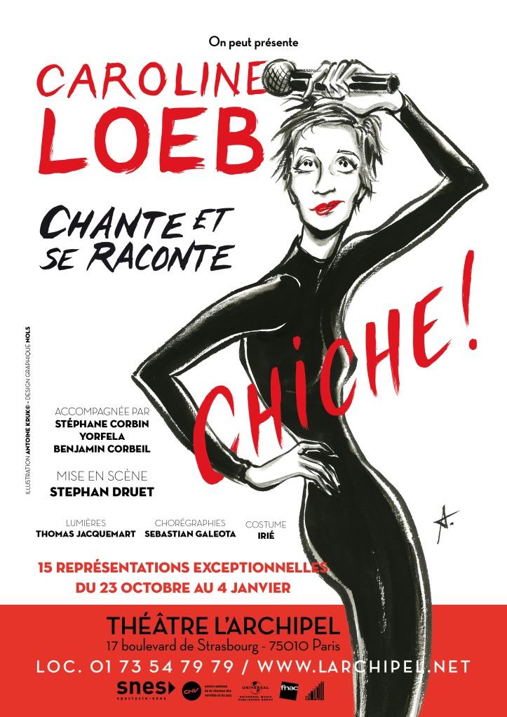 Caroline Loeb Chiche