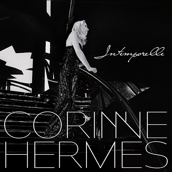 Corinne Hermes Intemporelle Pop Music Deluxe