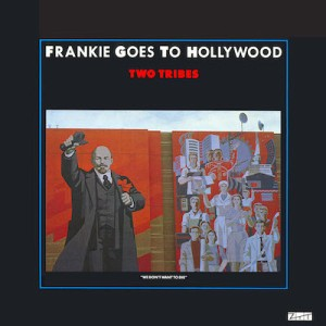 Frankie Goes to Hollywood Two Tribes Pop Music Deluxe