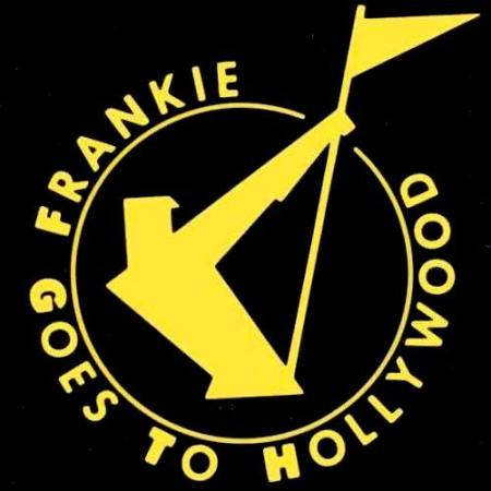 Frankie Goes To Hollywood Pop Music Deluxe