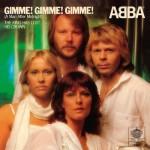 ABBA Gimme Gimme Gimme Pop Music Deluxe