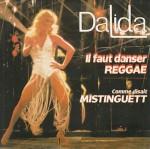 Dalida Il faut danser reggae Pop Music Deluxe
