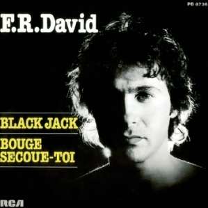 FR David Black Jack Pop Music Deluxe